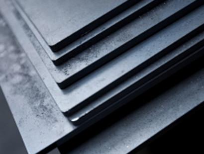 Fundiciones ferrita - Lamina de hierro ...